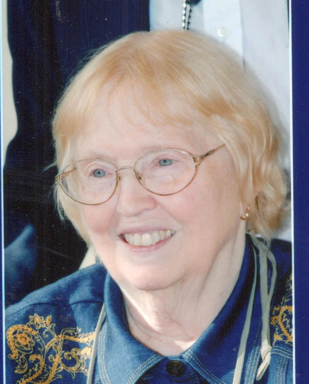 Janet McPherron Anderson, age 88 of FL, formerly of Jasper and Holland