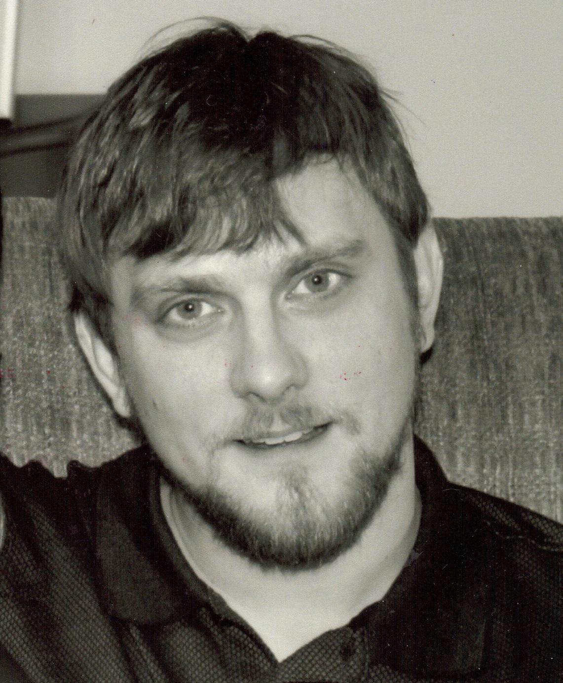 Jared M. Knies, age 31 of Jasper