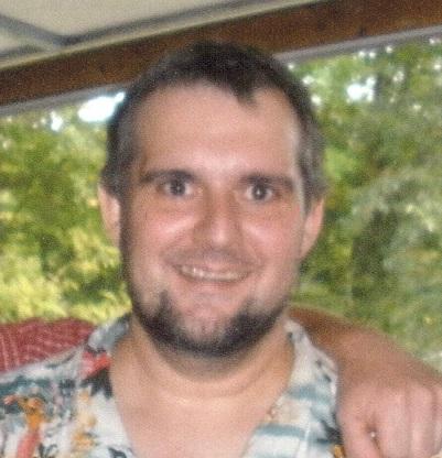 Jason A. Schmitt, age 45, of Loogootee