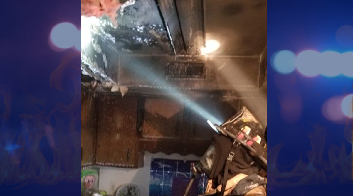 Jasper Firefighters Respond to Overnight Apartment Fire, No Injuries Reported