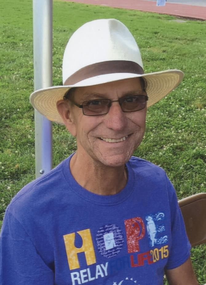 Jeffrey Reinhart, age 59, of Holland