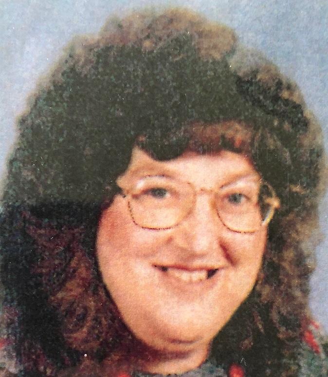 Jennifer Louise (Altman) Genet, 68, formerly of St. Meinrad