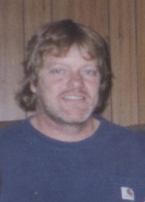 Jerry Owen Frick, age 51, of Huntingburg