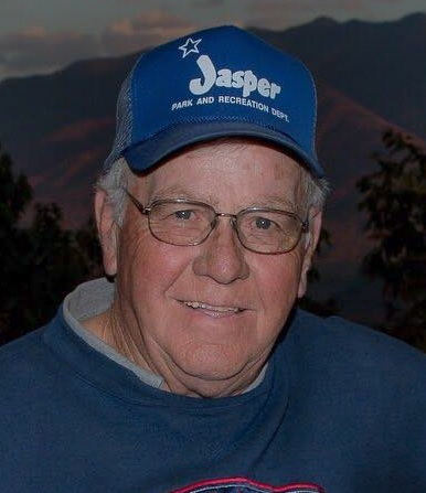 Jerry L. Musgrave, age 78, of Jasper