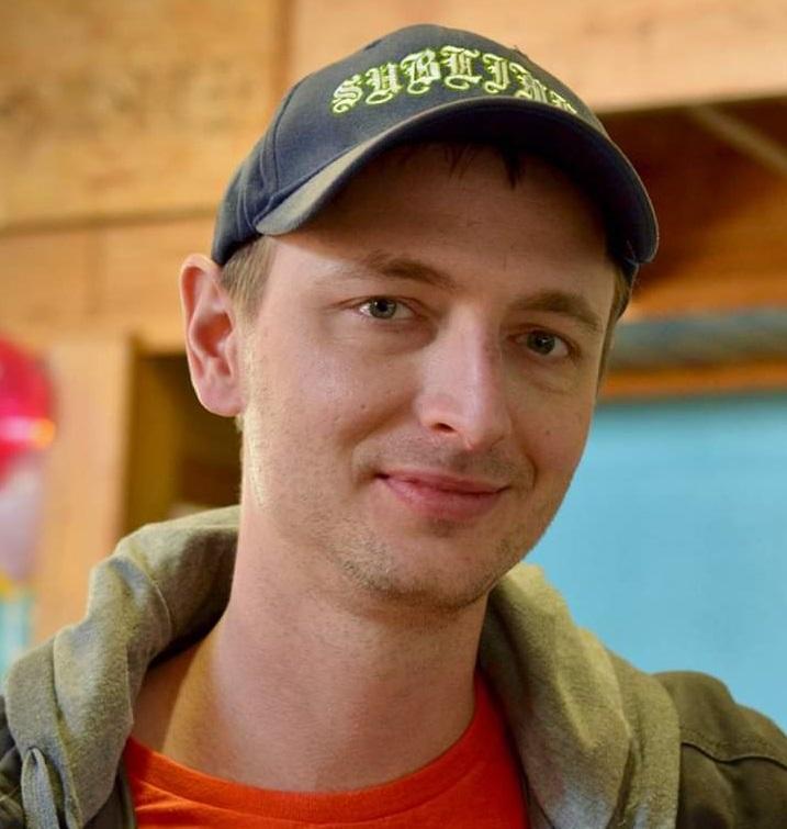 Jesse L. Siebe, age 36 of Jasper