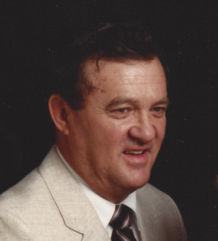 James T. (Jim) Seidl age 88