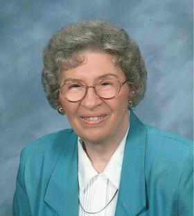 Joan L. Fuhrman, age 91, of Jasper