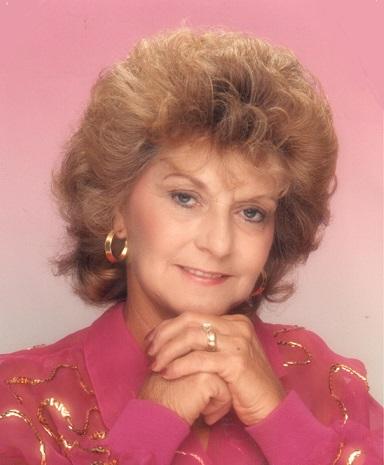 Joan Hamm, age 78, of Jasper