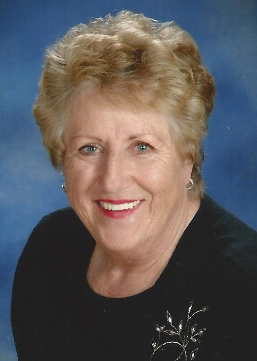Mary Joanne Lehr-Hildenbrand, 74, of Mariah Hill