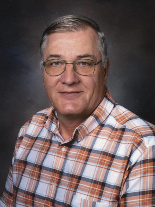 John Wayne Blemker, age 70, of Huntingburg