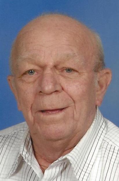 John E. Sermersheim, 78, of Ferdinand