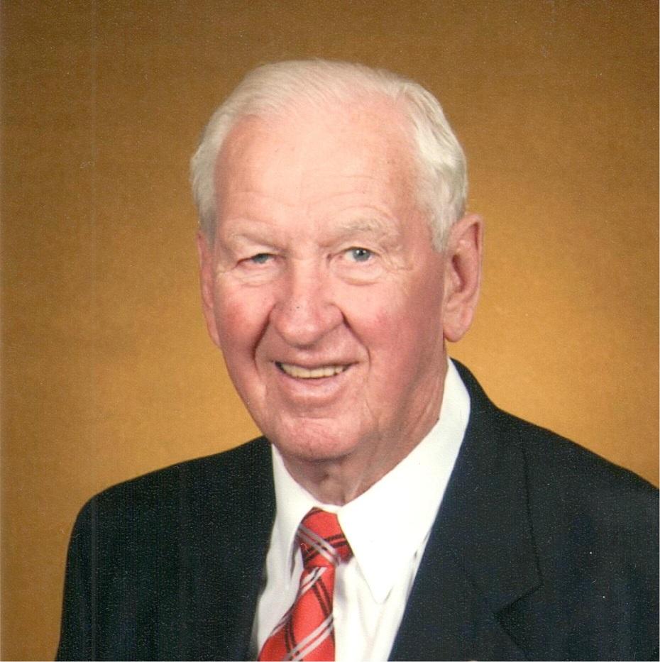 Joseph F. Eckerle, age 91 of Jasper