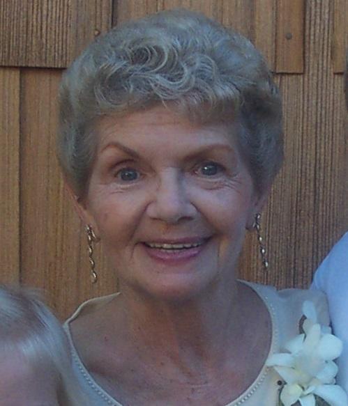 Joyce M. Brandt, age 83 of Jasper