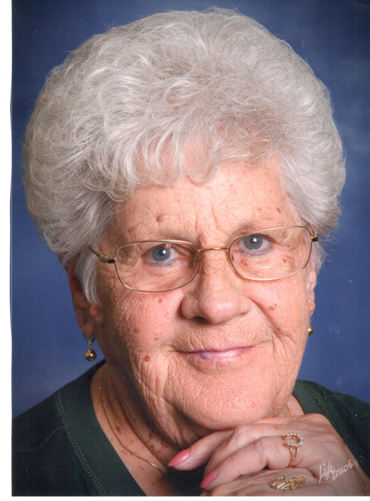 Juanita J. Hoffman, age 87 of Jasper