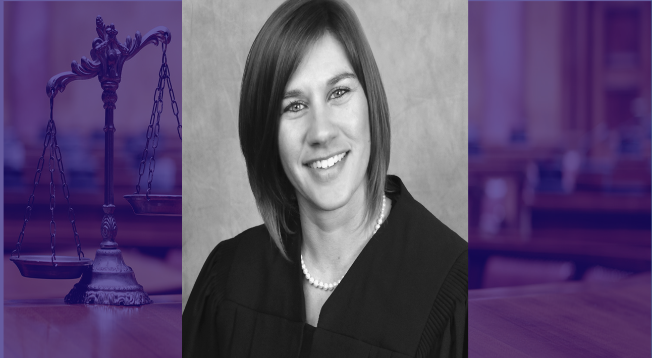 Crawford County Judge Back From Suspension After Fight That Led to Shooting Back in May