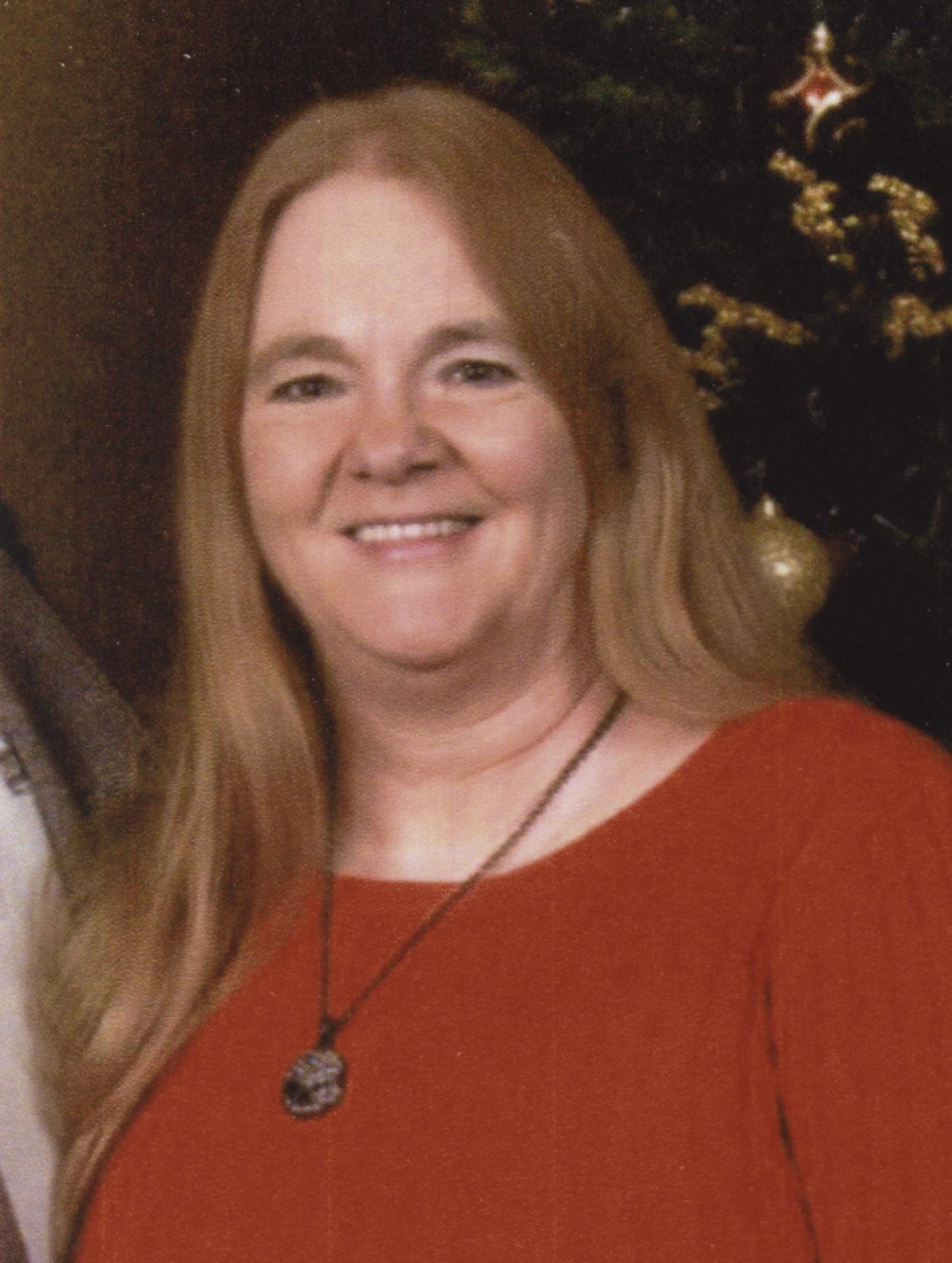 Judy Vaughn, age 59, of Oakland City