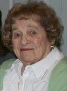 Julia C. Eversman, age 102, of Jasper
