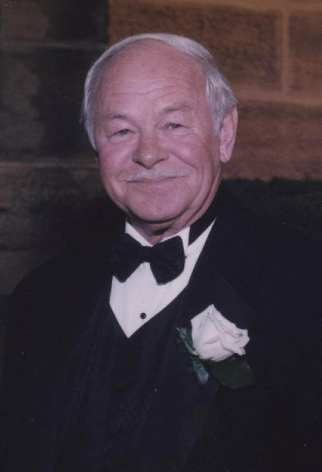 Junior Stetter, age 88, of Huntingburg