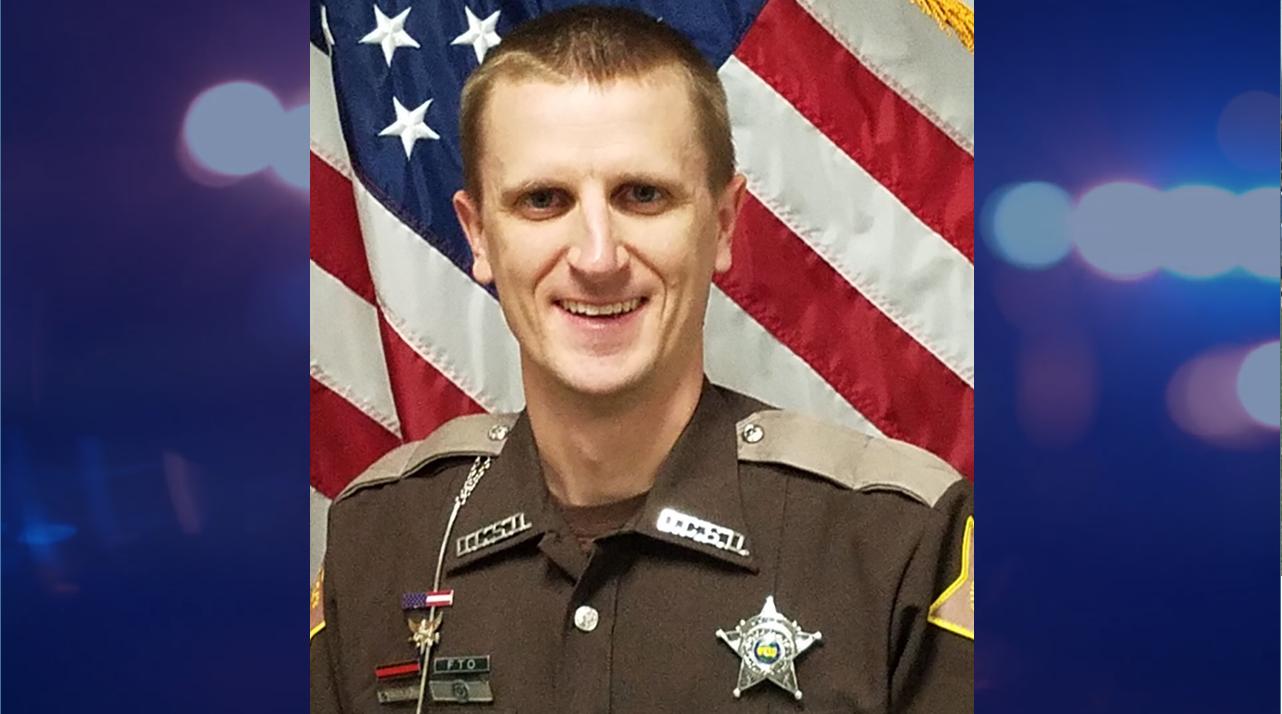 Dubois County Sheriff's Office to Reactivate K9 Program