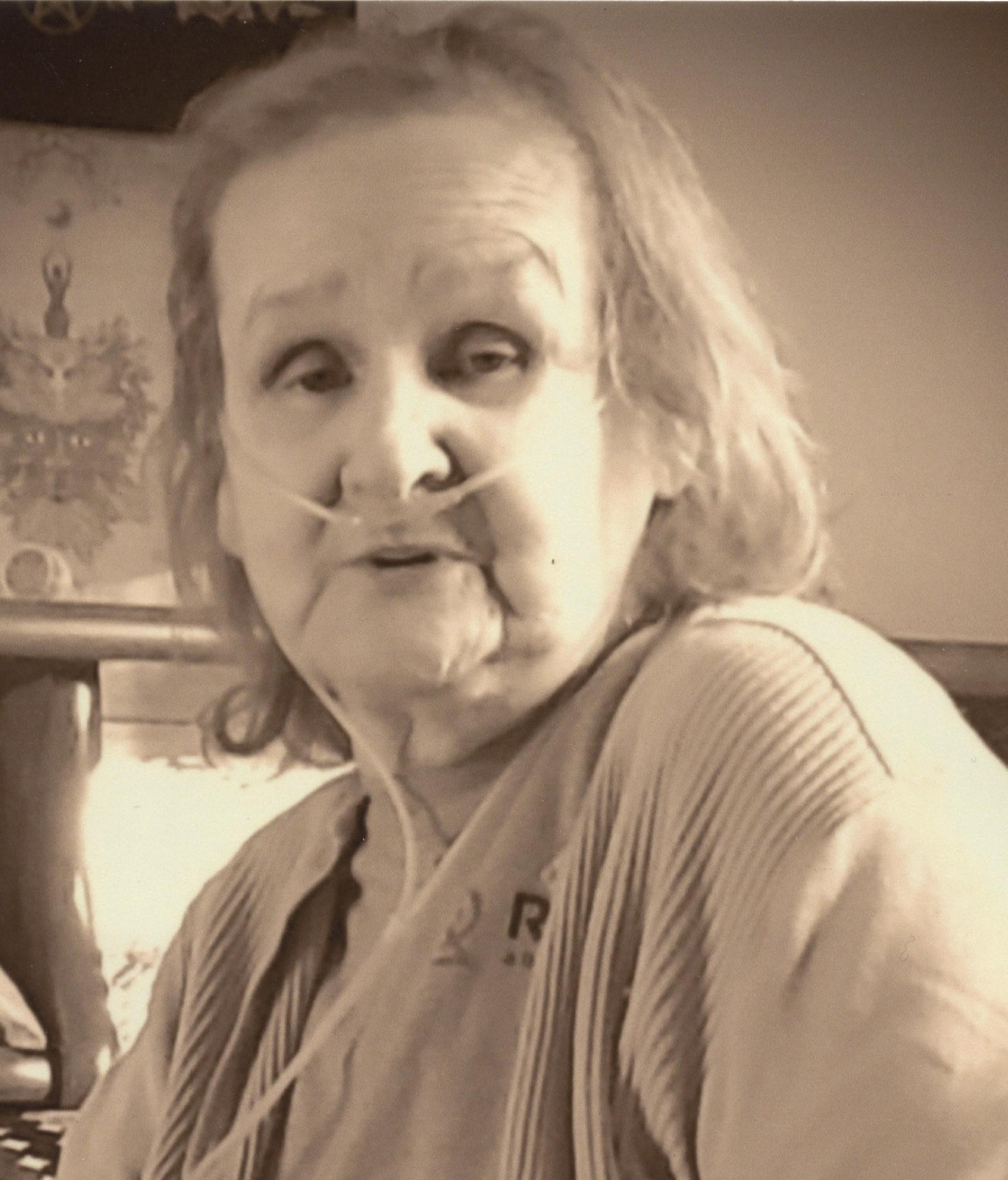 """Karen Sue """"Suzie"""" (Hilgeman) Schroeder, age 68, of Huntingburg"""