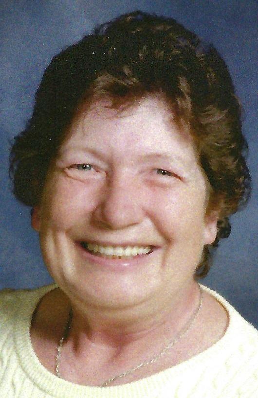 Kathy Merkley, 59, of Saint Anthony