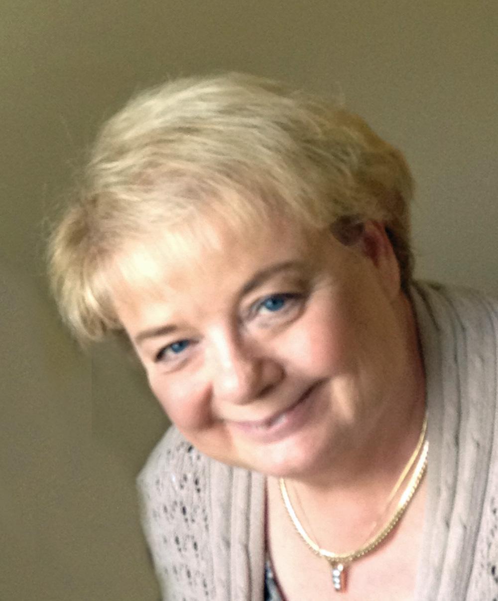 Janice Kaye of Jasper