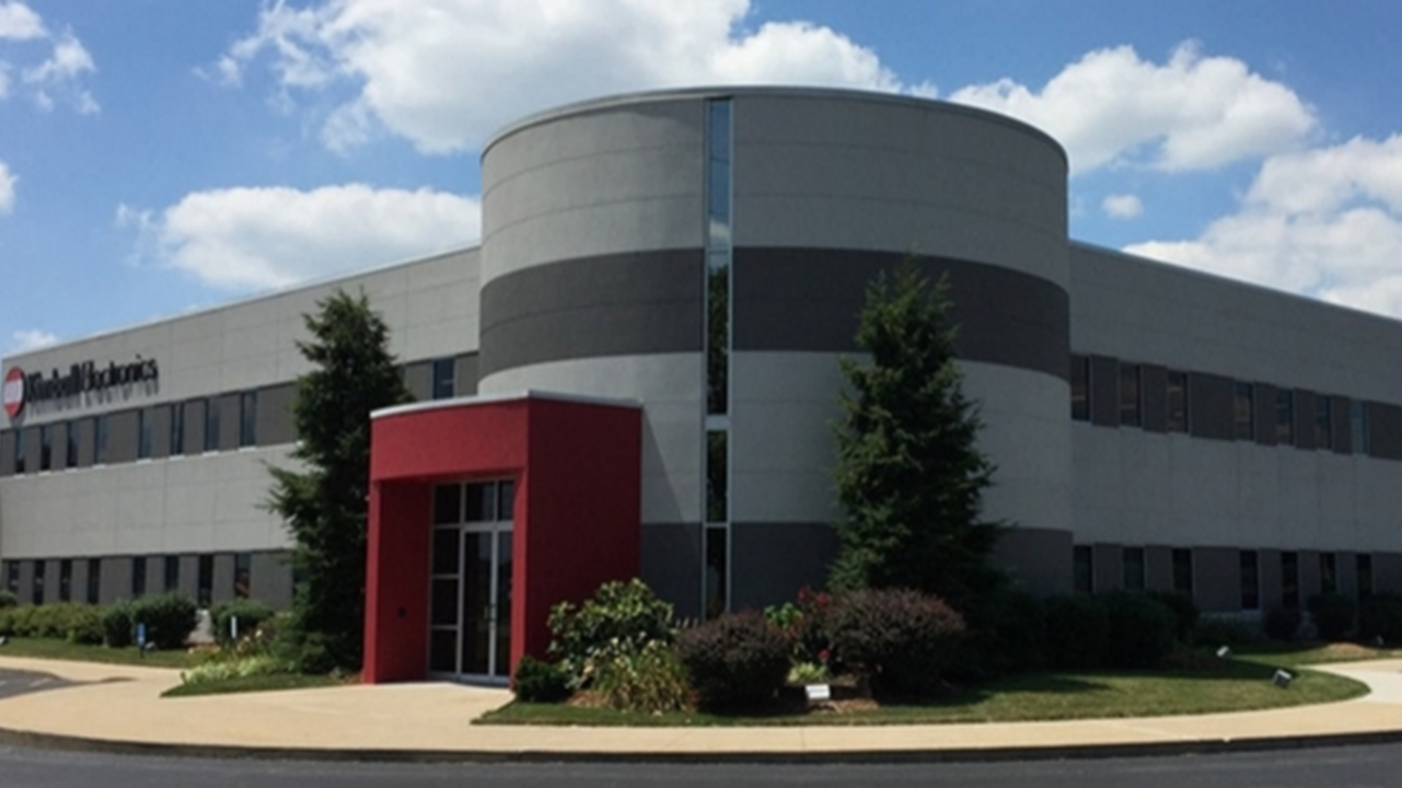 Kimball Electronics Wins Indiana Large-Tier Manufacturer of the Year Award