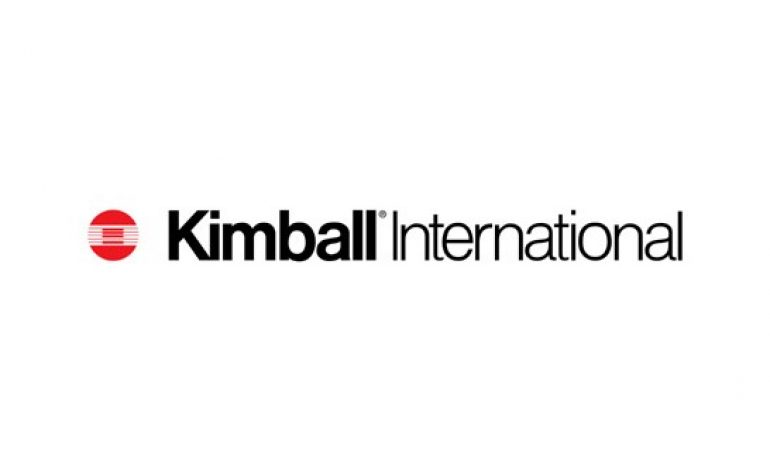 Kimball International Announces It's Consolidating Manufacturing Operations