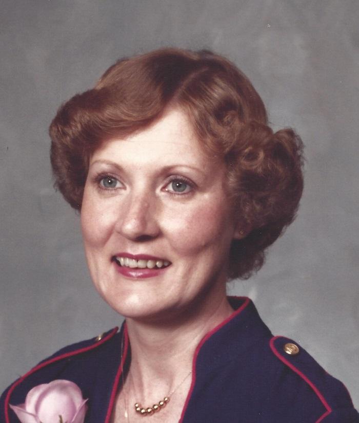 Suzanne H. Kleeman, 71, of Santa Claus