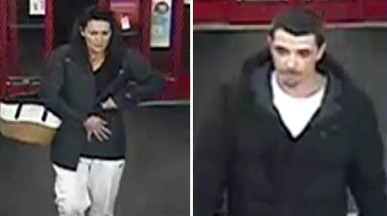 DO YOU KNOW THEM?  Jasper Police Need Your Help Investigating Theft