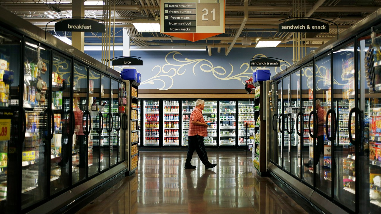 Kroger, Parent Company of Ruler Foods, To Give Employees