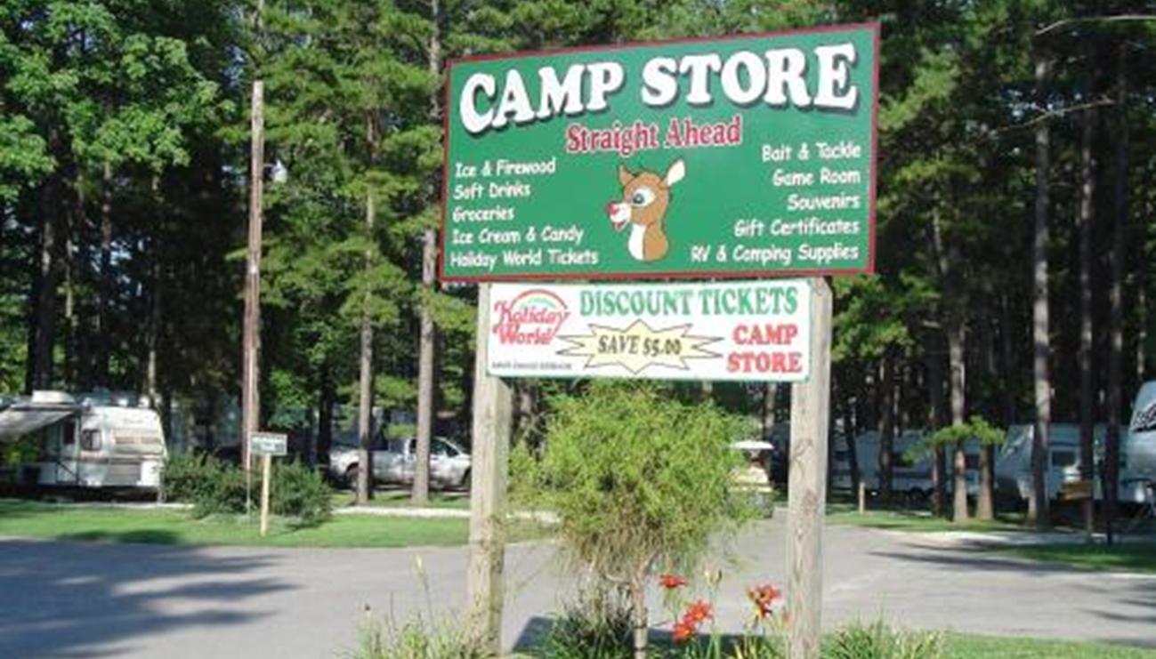 JOB ALERT:  Lake Rudolph Campground and RV Resort to Fill Around 150 Seasonal Jobs