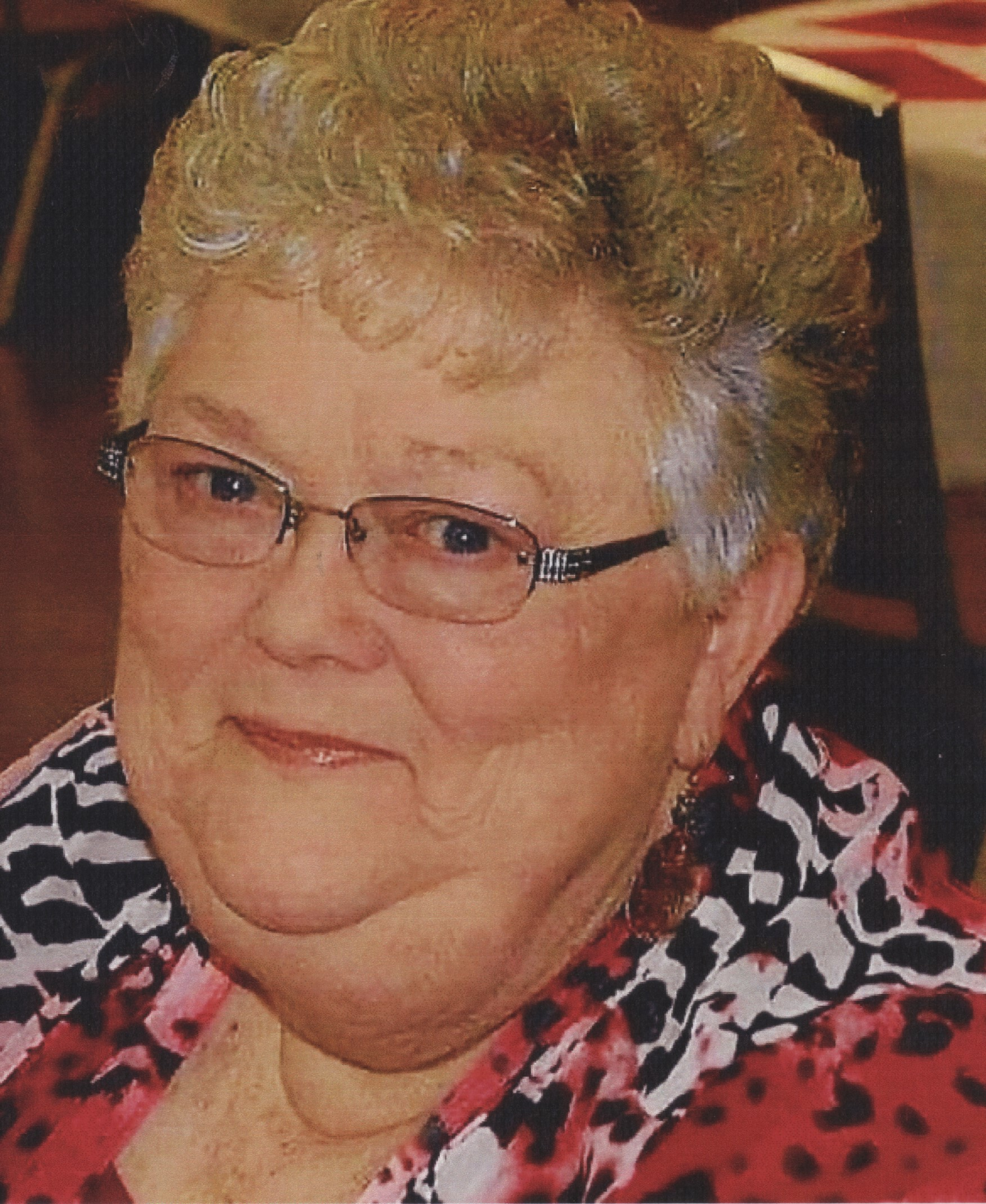 Lana L. Lanman, age 77, of Huntingburg