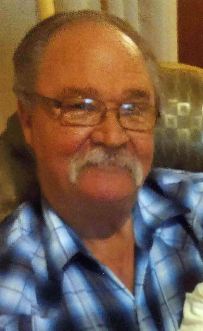 Larry D. Chaffin, age 57, of Huntingburg