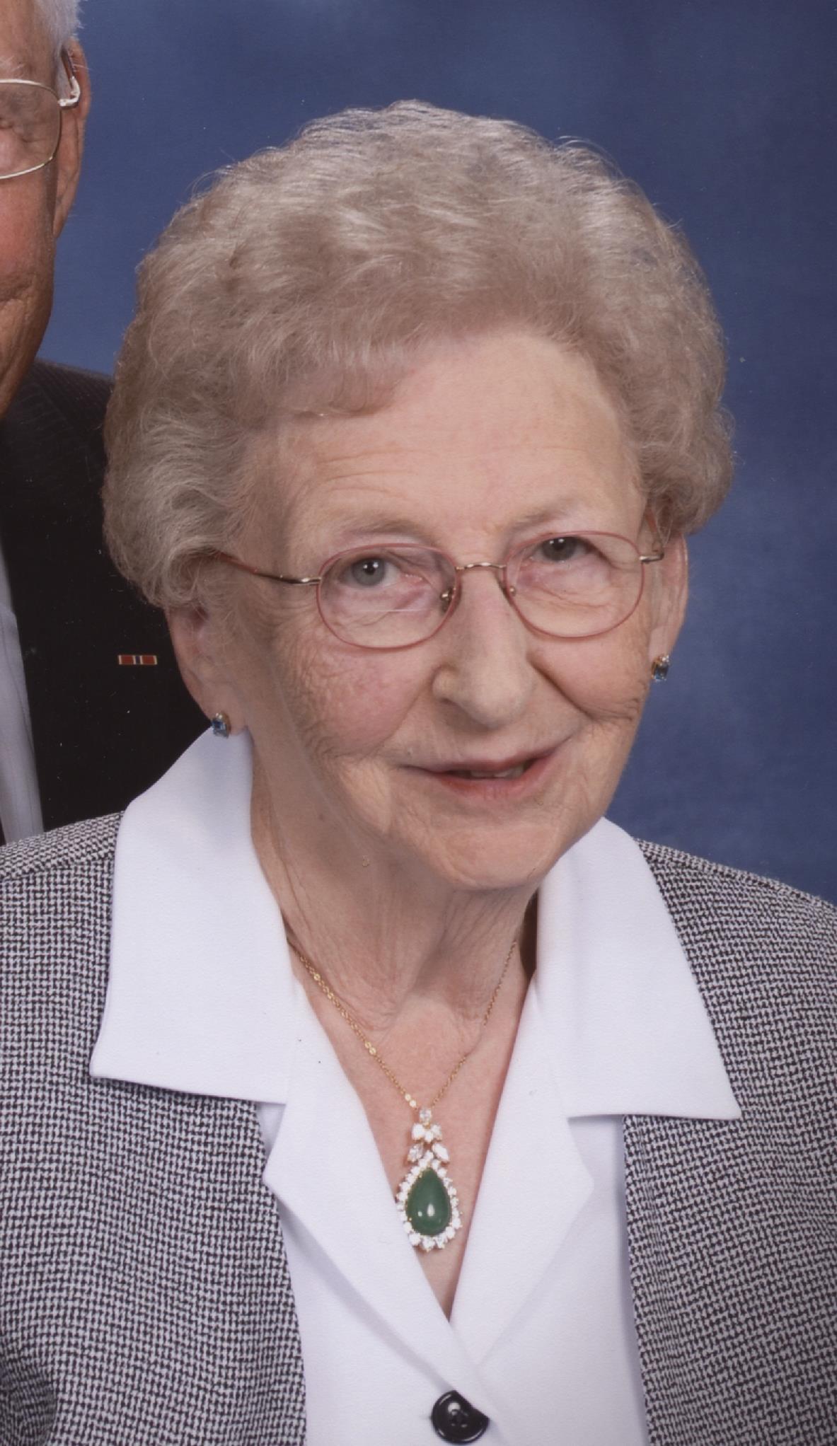 Laurabell S. Reller, age 87, of Huntingburg