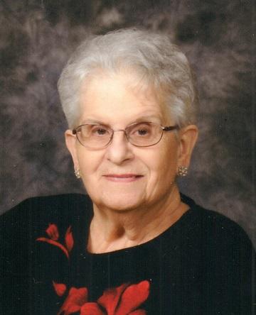 Eileen LaVerne Schitter, age 85, of Ireland