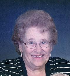 Laverne E. Sermersheim, age 89 of Jasper