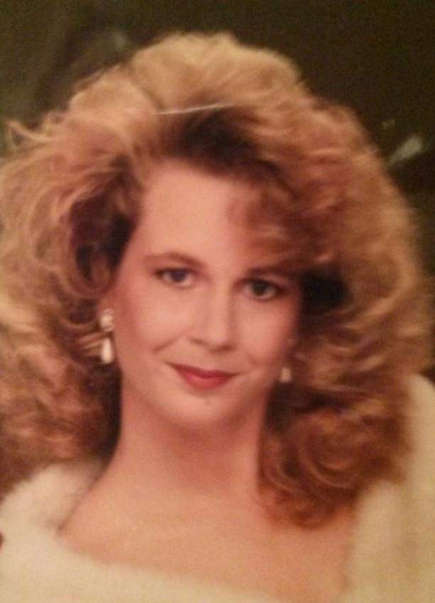 Lea A. McGuire, 49, of Douglasville, Georgia