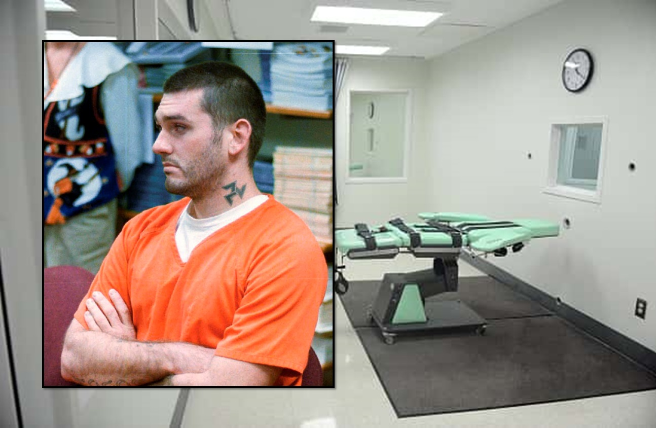 DEVELOPING: Supreme Court Says Lee Execution Can Proceed at Terre Haute Federal Prison