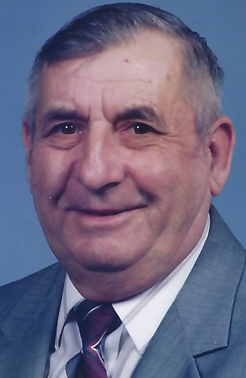 Leo R. Mullis, 91 of Ferdinand
