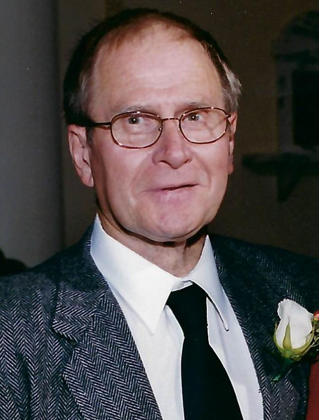 Leon W. Wendholt, 83, of Ferdinand
