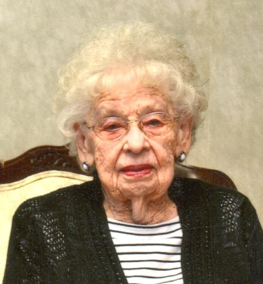 Lillian A. Cannon, age 97 of Jasper