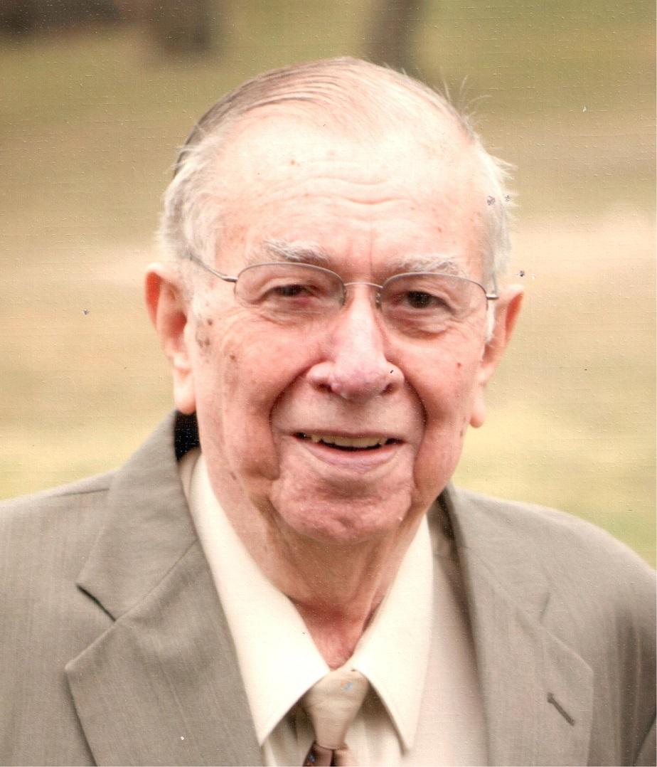 Linus R. Wigand age 87 of Jasper