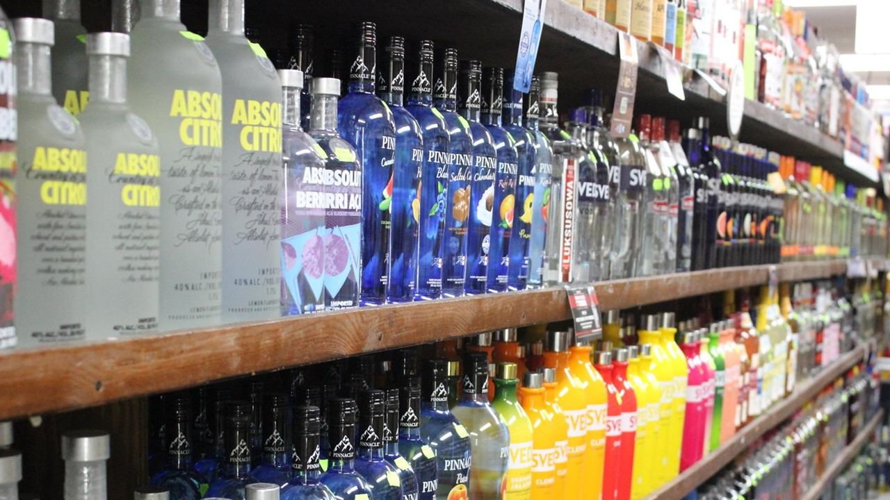 Hoosier Liquor Stores Now Under Executive Order, Must Be Pick-Up Only