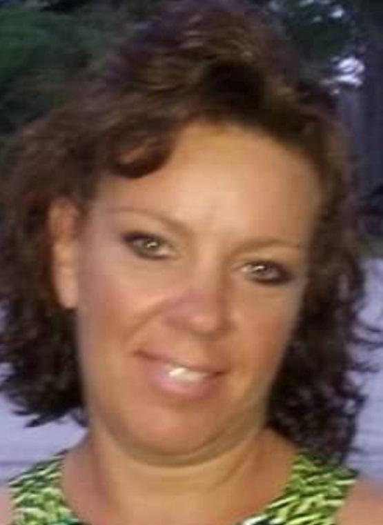 Lisa Marie Hybarger, 52, of Ferdinand