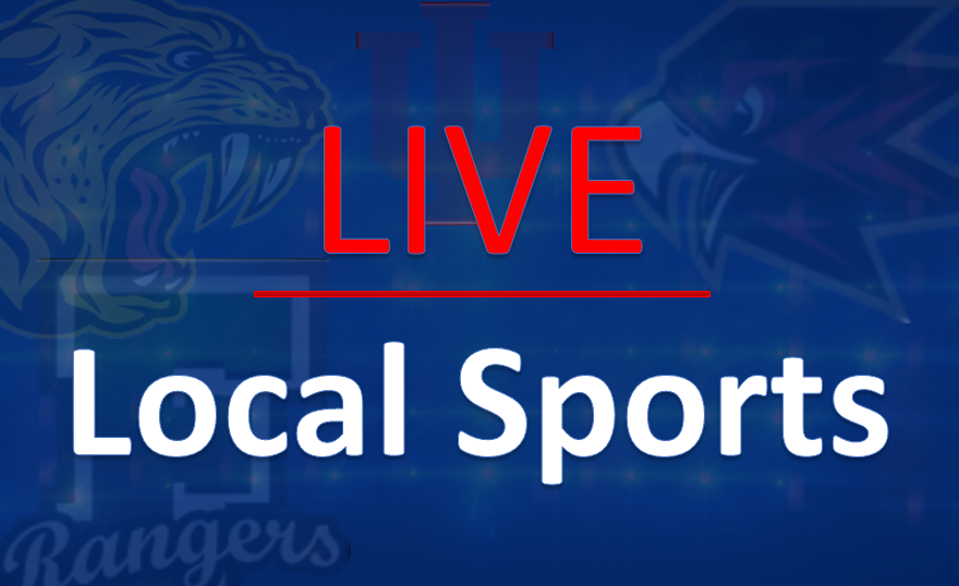 LIVE SPORTS ON-AIR: April 2nd - April 8th