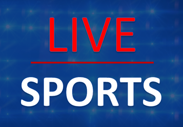 LIVE SPORTS ON-AIR: March 26th - April 1st