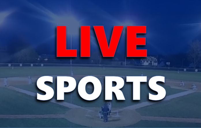 Live Sports Schedule:  APRIL 30 TO MAY 6