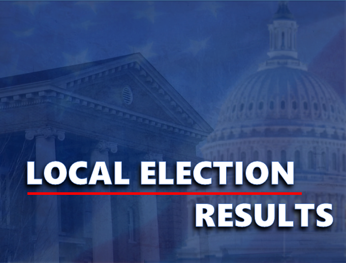 LOCAL PRIMARY ELECTION RESULTS