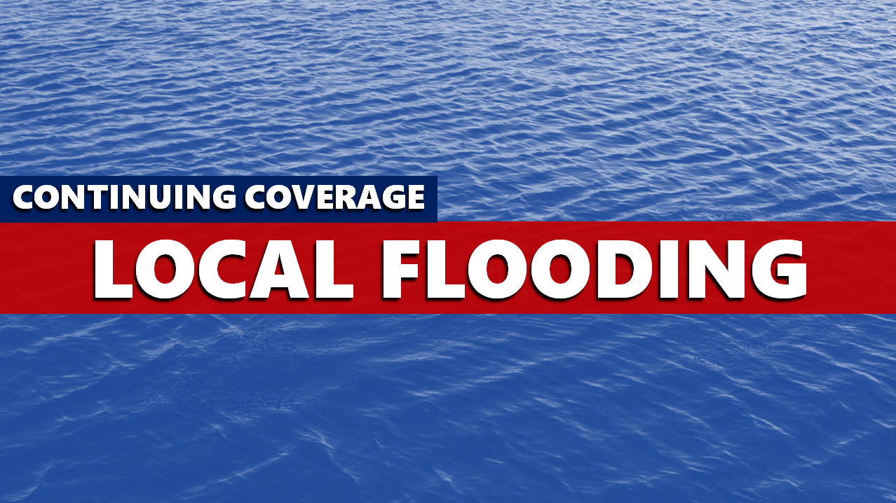 FULL COVERAGE:  Flooding Impacting Parts of Dubois County; Roads Closed; Sandbags Going Up